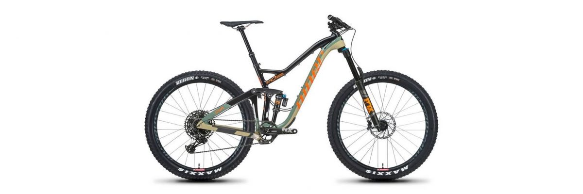 Niner Bikes Rip RDO Model Available at Mt Hood Bicycle