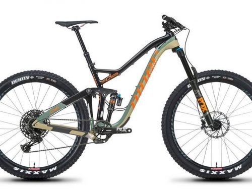 Niner Bikes RIP RDO Available At Mt Hood Bicycle In 2019