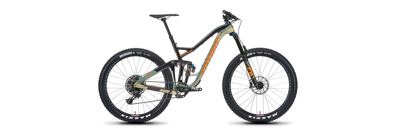 Niner Bikes Rip RDO Model Available at Mt Hood Bicycle