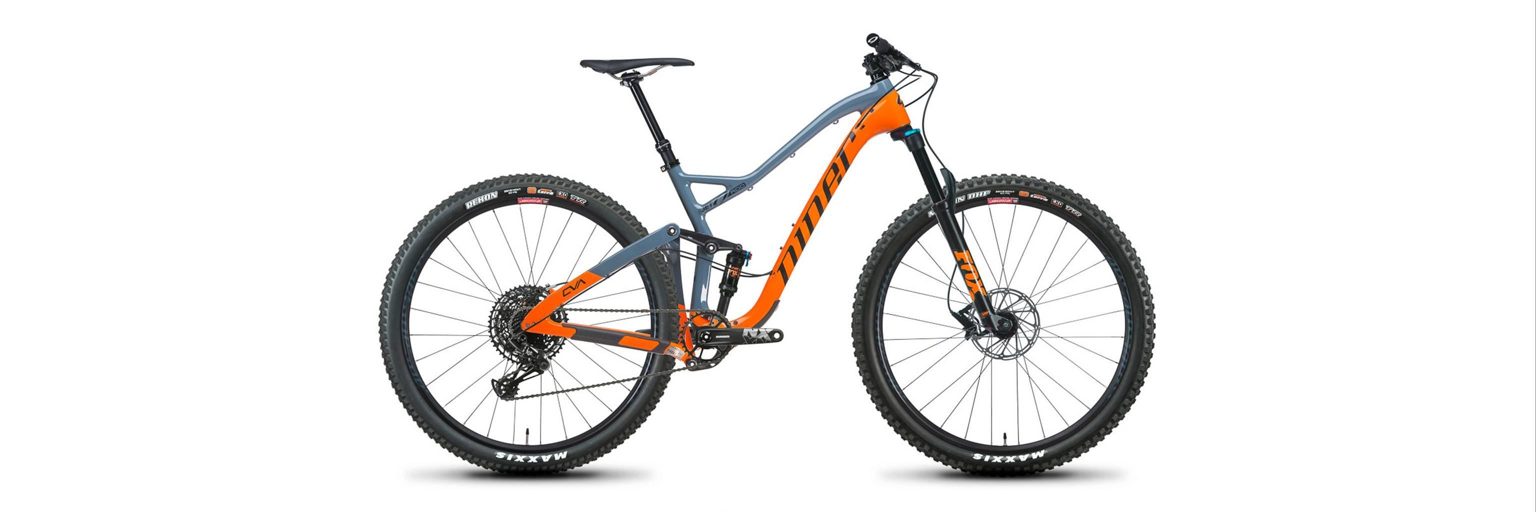 Niner Bike Rental
